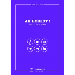 Au Boulot ! Livre 2