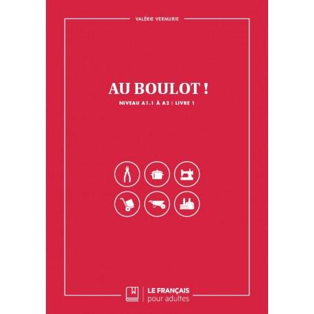 Au Boulot ! Livre 1
