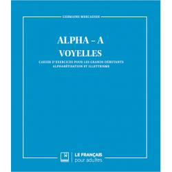ALPHA - A    Voyelles